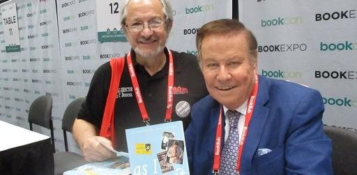 Book Expo America 2017 (Part 3)