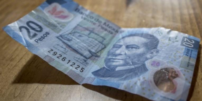 Cómo interpretar la desaparición del billete de 20 pesos? - Líder ...