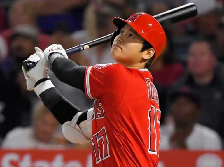 Ohtani to participate in the home run festival