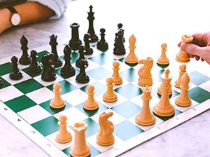 Sow Chess | Caracas dresses up with two tournaments