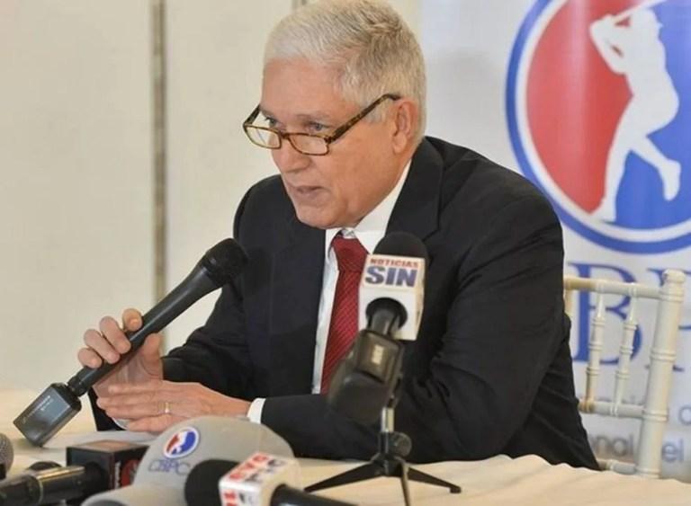 Confederación del Caribe firmó Acuerdo Invernal