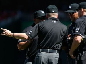 On the ball | First Hispanic umpire in MLB