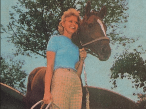 Left hook | Sybille Konietzny, the pioneer