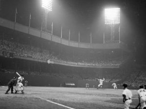On the ball | 150 years ago from MLB's first home run