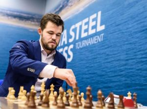 Sowing Chess | Elite meets in Holland