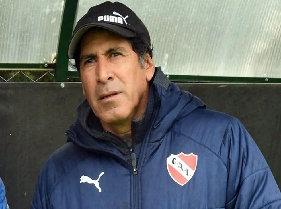Marcelo Gómez