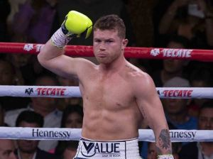 Left Hook | Canelo and Ruiz to the candle in May