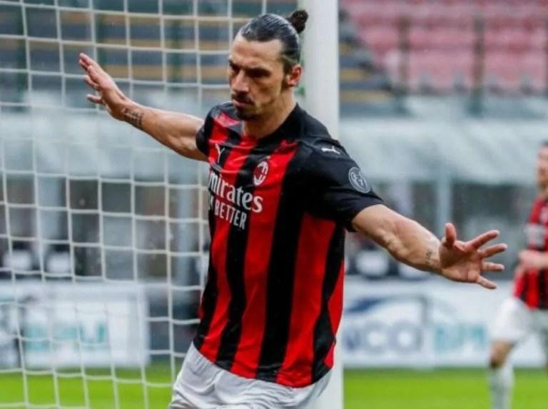 Zlatan injured during Milan's visit to Juventus
