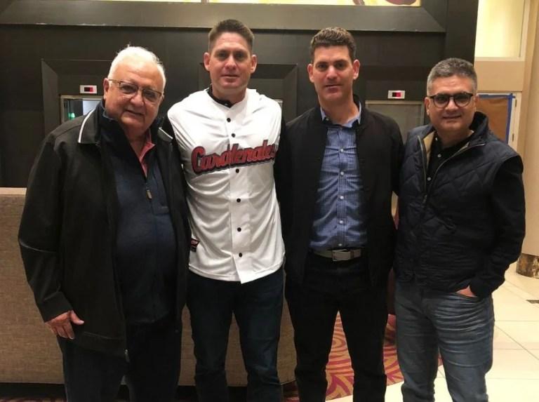 Cardinals define manager for 2021-2022