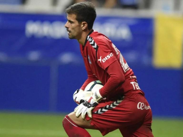 Dani Hernández renews with Tenerife until 2022