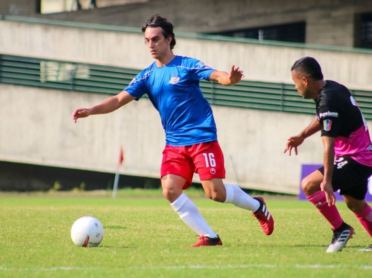 Game vision | Estadio Brígido Iriarte regained magic after three years without a goal