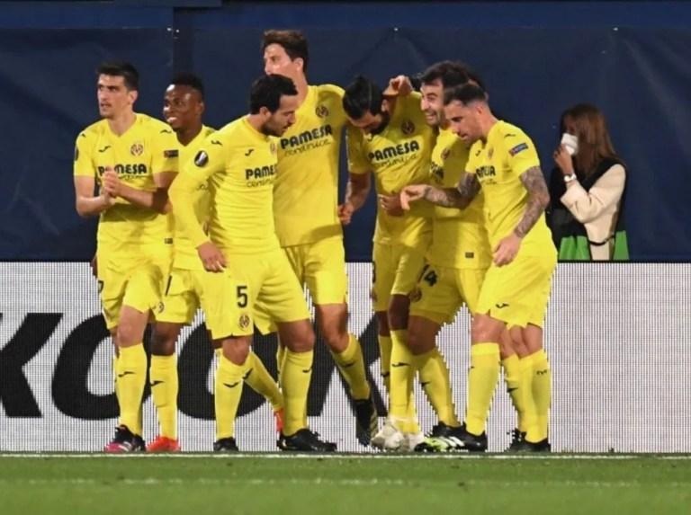 Villarreal ganó en Valladolid
