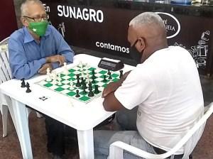 Sembrar ajedrez | Mendoza, Escalona y Guerra triunfan