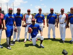 Tripleplay   Venezuela begins today the route to the Tokyo Olympics