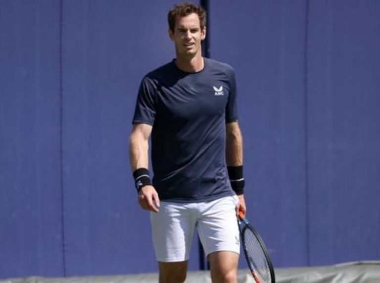Andy Murray has no plans to play the Davis Cup