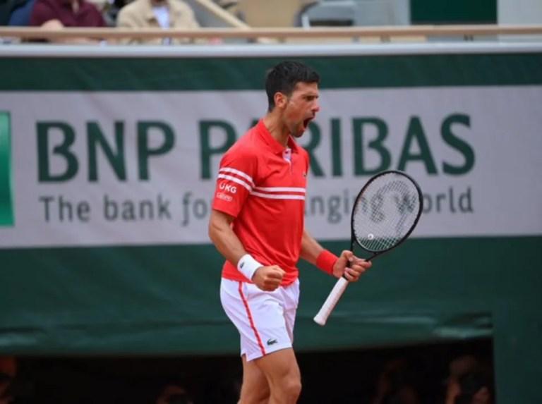 Djokovic desiste de jugar el Masters 1000 de Toronto