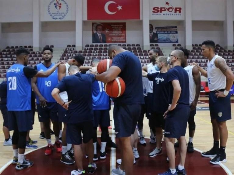 Vinotinto de las alturas es 17° en el ranking FIBA