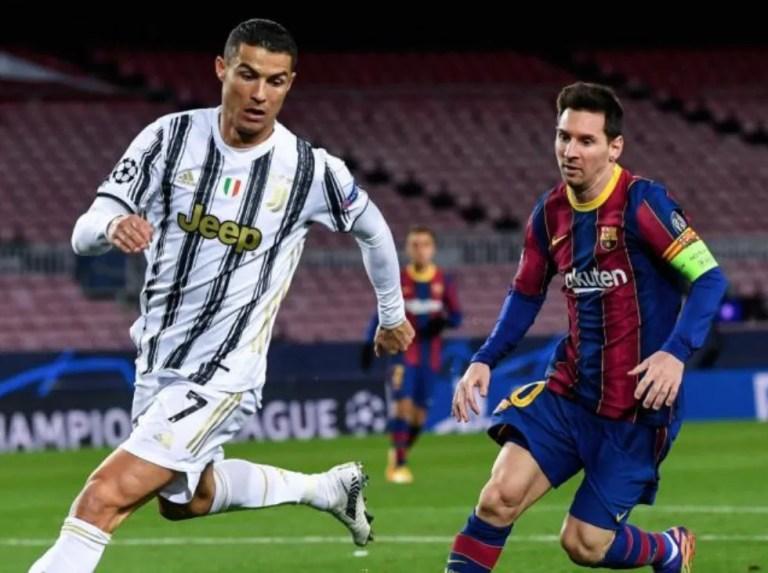 Messi vs Cristiano: great preseason game