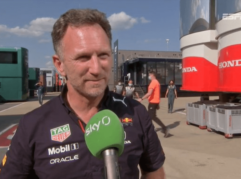 """Horner: """"Lewis's penalty is negligible"""""""