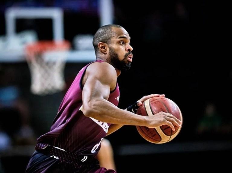 David Cubillán regresa al baloncesto brasileño