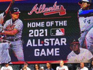On the ball | A journalist was the initiator of the All-Star Games