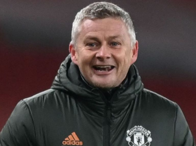 Solksajer renews with Manchester United until 2024