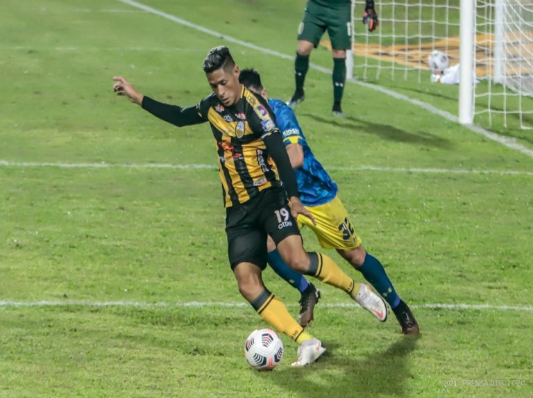 Táchira needs to win to advance to the quarterfinals