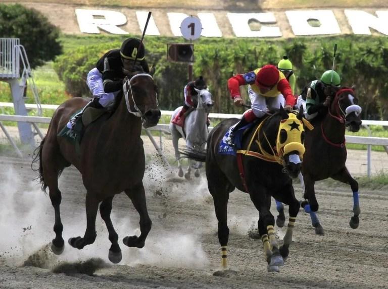 Programadas 11 carreras el domingo en Caracas