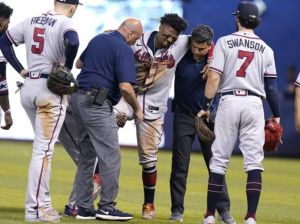 On the ball | Acuna operation 100% recoverable