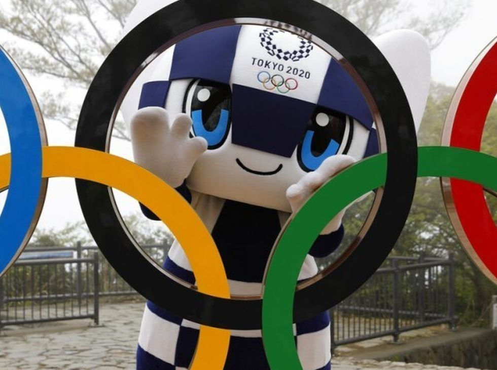 Se retira una delegación de los Juegos de Tokio