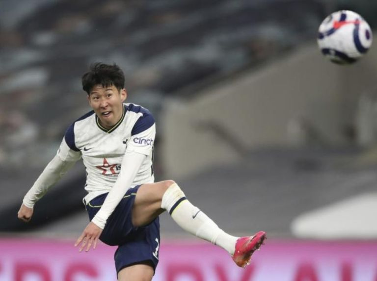 Son Heung-min extends his contract with Tottenham