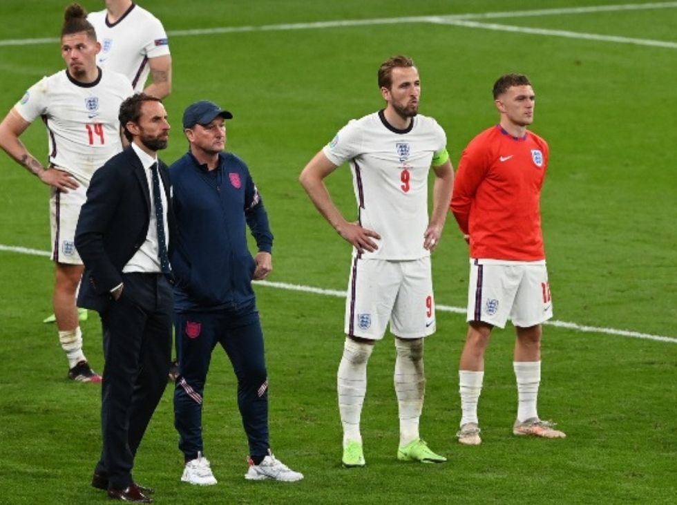 Southgate Players gave it their all