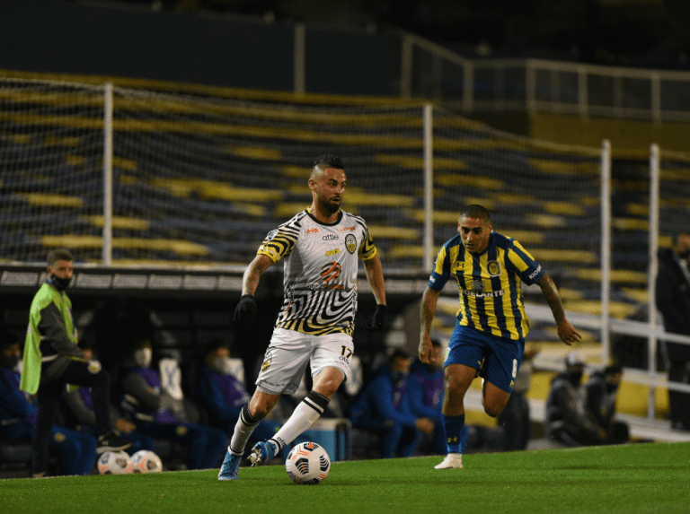 Táchira closed the cupbearer's dream and puts his mind on the star