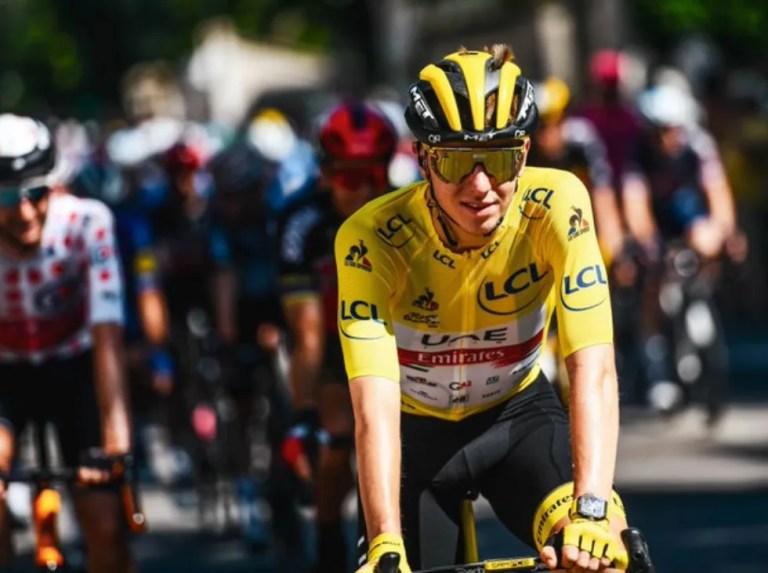 Pogacar makes his way into the legend of the Tour and Van Aert beats Cavendish