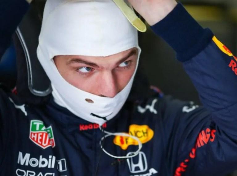 Max Verstappen dominated last free practice
