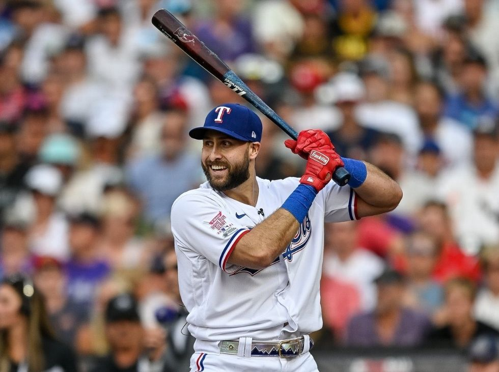 Yankees y Rangers habrían acordado por Gallo