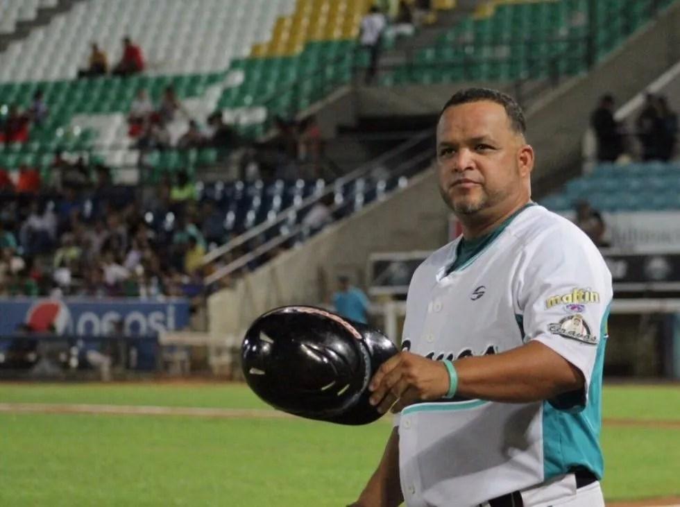 David Davalillo por Dorante como manager de Bravos