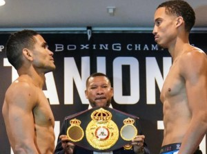 Left Hook | Maestre forced to go vs Fox in direct rematch