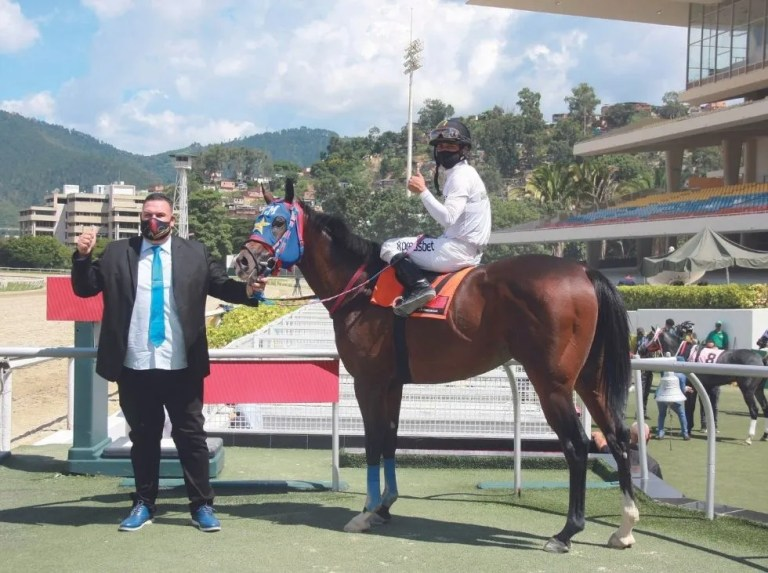 Chantada and Wladimir Speed stood out