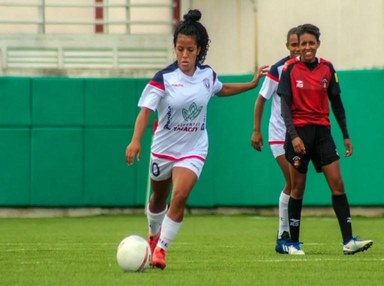 Yaracuyanos va por el título de la Liga Futve Femenina
