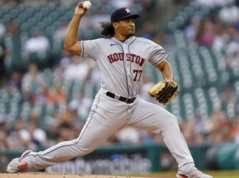 Luis García a buscar la segunda victoria de Houston