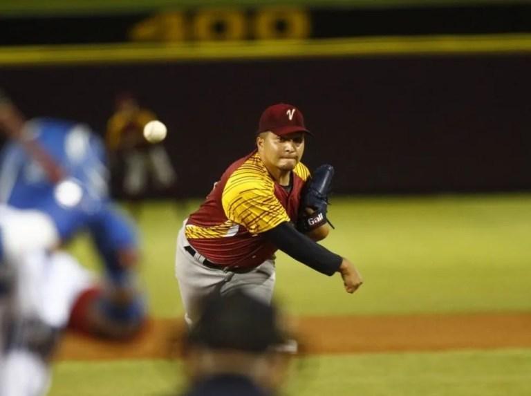 Venezuela se mantiene invicto y acaricia la Súper Ronda