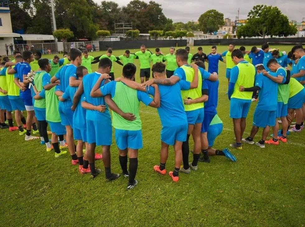 Zulia FC arranca confiado cuarta vuelta del FutVe