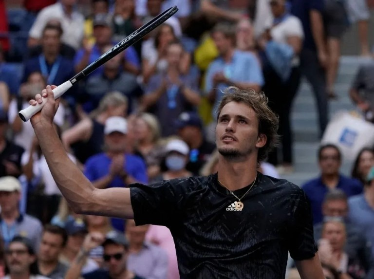 ATP to investigate Zverev after abuse allegations