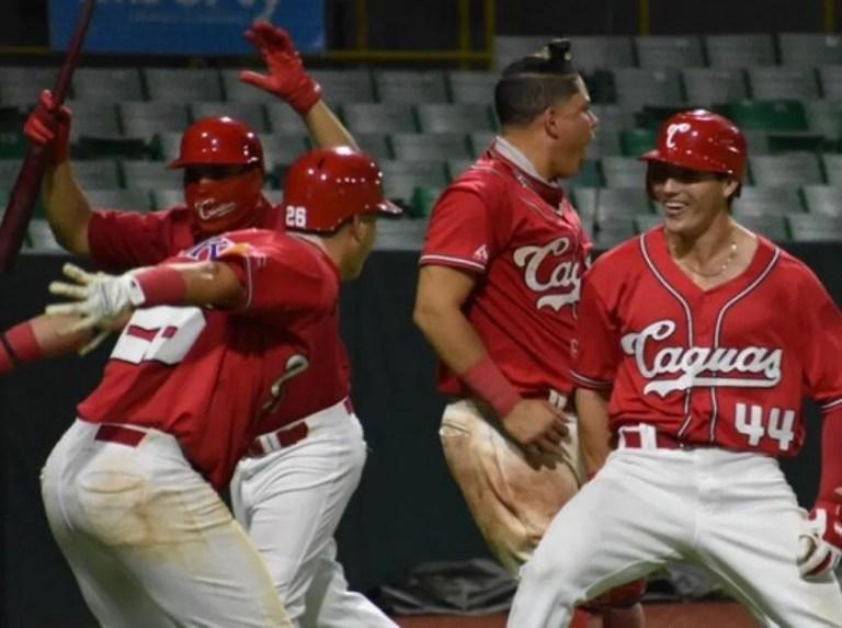 Puerto Rican ball raises the curtain on November 6