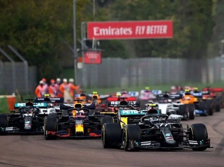 Imola GP will remain in F1 until 2025