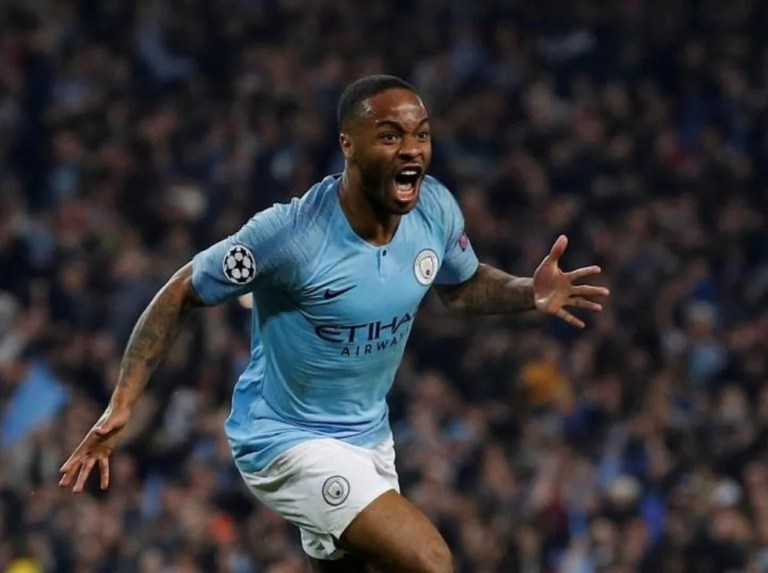Sterling anticipates he could move to a foreign club