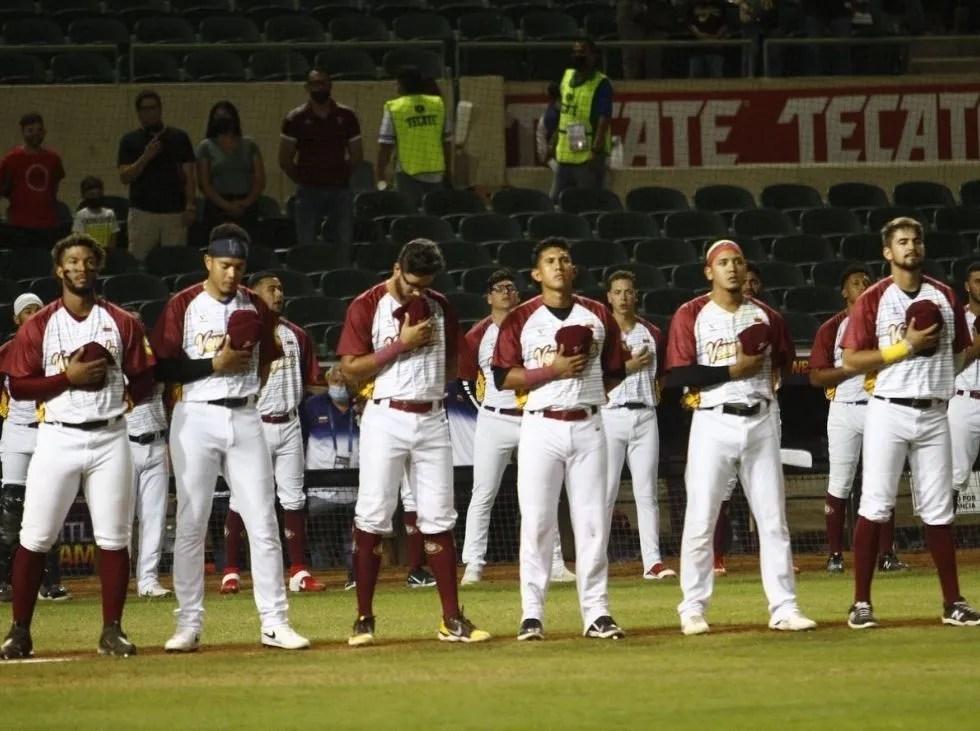 ¡Histórico! Venezuela es oro en el Mundial de Beisbol Sub23