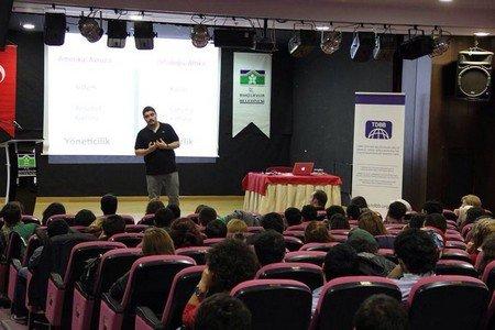 Liderlik Okulu Konferans