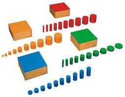 Montessori Materyal Montessori Materyal Montessori Materyal Montessori Materyal